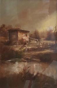 Gino Sorbara – Casa di campagna