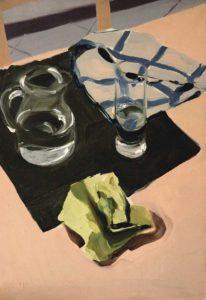 Andrea Carella – Bricco e bicchiere