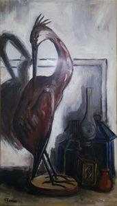 F. Ferriani – Natura morta