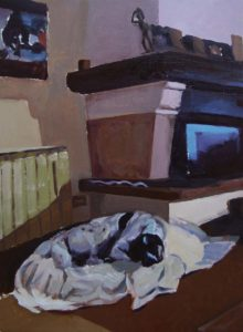 Andrea Carella – Interno 2
