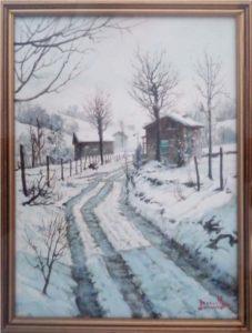Barcella Lorenzo – Paesaggio