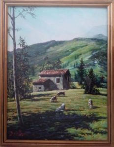 Barcella Lorenzo – Pascoli