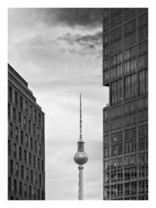 Marcello Spiazzi – Berlin Tower tv