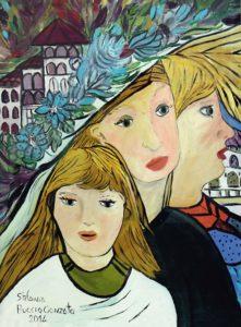 Stefania Buccio Gonzato – Donne