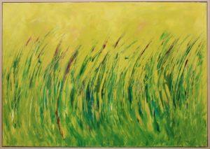 Toni Bottegal – Campo di grano