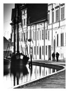 Marcello Spiazzi – Comacchio