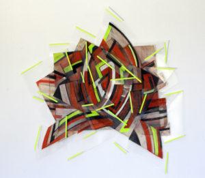 Paolo Bonaldi – Flabelli