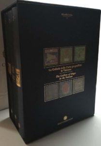 La galleria delle carte geografiche in Vaticano – Franco Cosimo Panini
