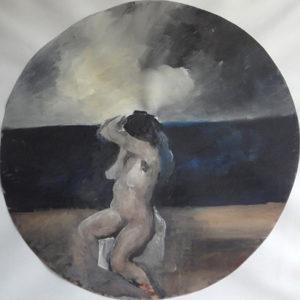 Aristide Gattavecchia – Al mare