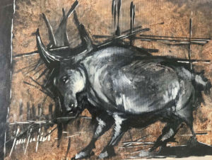 Gaetano Lombardini – Toro