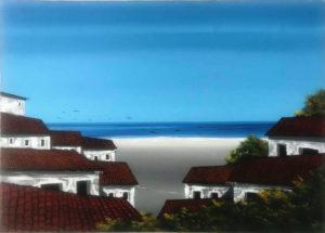 Romolo Fedeli – Panorama