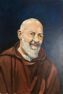 Gesi – Padre Pio