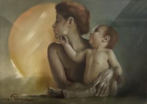 Peirano – Maternità