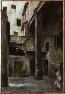 F. Fabbri – Firenze scomparsa