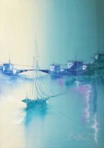 Boldrini – Marina