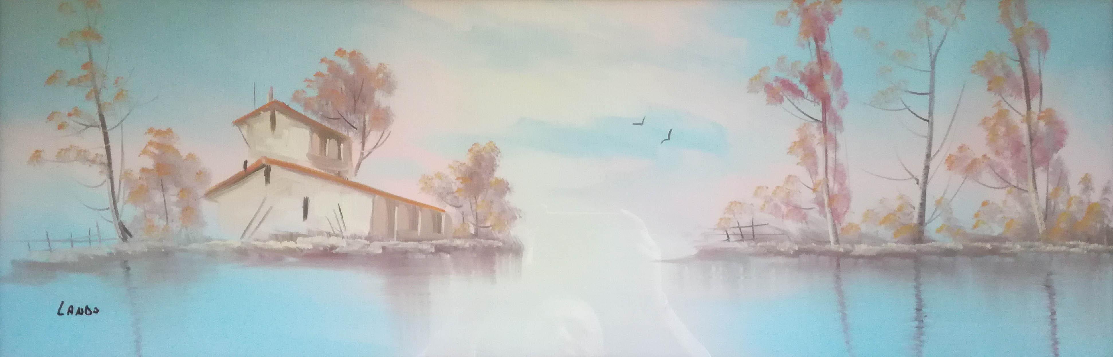 Lando – Paesaggio