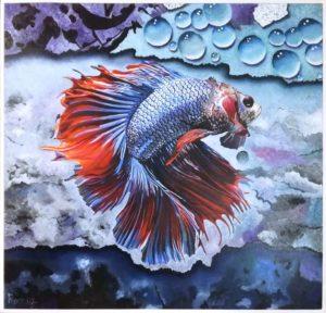 Marcello Remigi – Pesce soldato