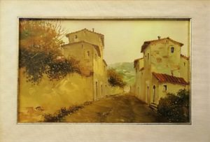 Luciano Torsi – Contrada San Martino