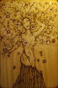 Patrizia Caracausi – Florabella