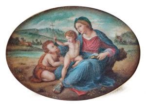 De Antoni – Maternità