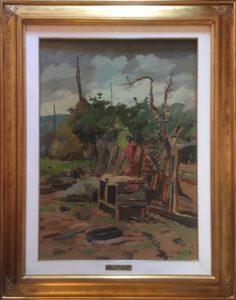 Masaniello Luschi – Sul Aia