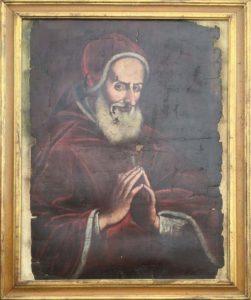 Anonimo – Papa Pio V