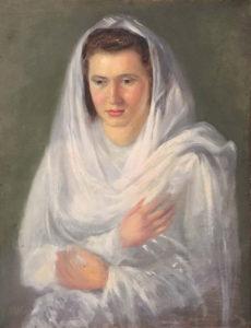 Eugenio Angelo Lotti – La sposa