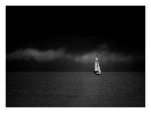 Marcello Spiazzi – La barca a vela