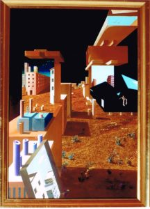 Loredana Simeoni – La scatola del nulla