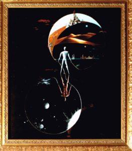 Loredana Simeoni – L'infinito