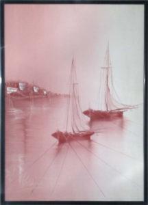 Boldrini – Paesaggio moderno
