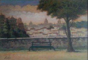 Antonio Girilli – Roma