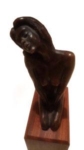 Lucio Olivieri – Figura di donna