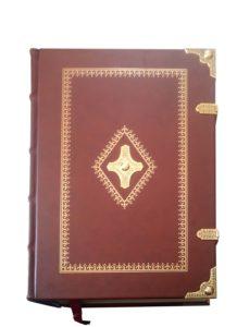Bibbia D'oro – Scrinium
