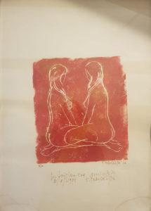 Codognotto – Le donne rosse