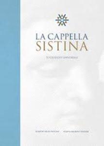 La cappella sistina – Scripta Maneant
