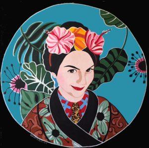 Donatella Isola – Frida 3