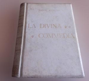 La divina commedia – Alinari