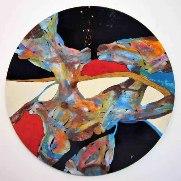 Laura Alunni – Close in time