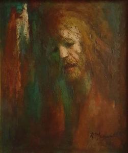 Renzo Magnanini – Cristo