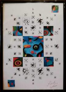 Valeria Piccoli – Art-Abstract 2