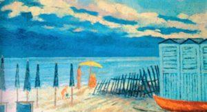 Roberto Frigo – Fine di un'estate
