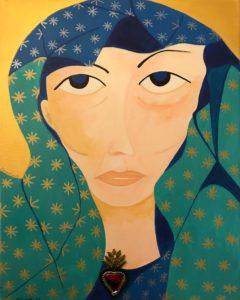 Elena Rosati – Madre mia