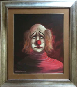 Marcello Antonelli – Clown
