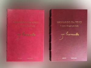 Leonardo – I cento disegni più belli – Giunti Treccani