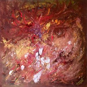 Manuela Caliceti – Ricordando Van Gogh