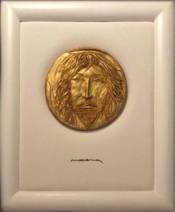 Antonio Nocera – Il volto di Cristo