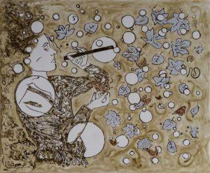 Marco Burchi – La magia del perdono