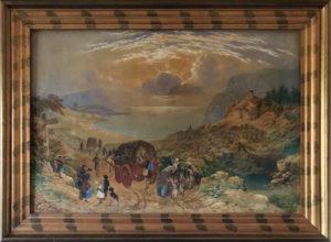 Alexander Francis Lydon – Emigrants