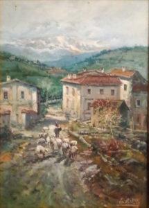 Pietro Virgilio Lietti – Senza titolo